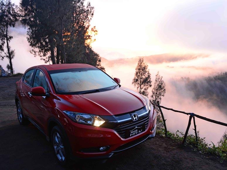 Honda Kuasai Hingga 66% Pasar LSUV Pada Bulan Februari 2017