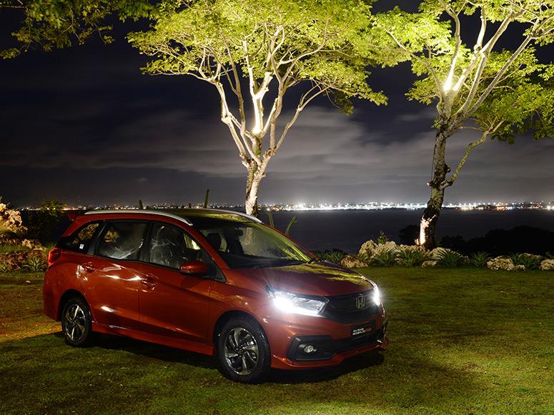Honda Catat Peningkatan Penjualan 14% Di Bulan Mei 2017