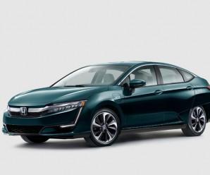 Honda Clarity Plug-In Hybrid Raih Jarak Jelajah Mesin Listrik Tertinggi Versi EPA Di Amerika Serikat