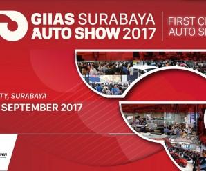Honda Tawarkan Program Penjualan Triple Bonus Di Ajang GIIAS Surabaya Auto Show 2017