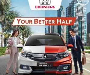 Apa aja sih perubahan yang baru di Honda Mobilio 2019