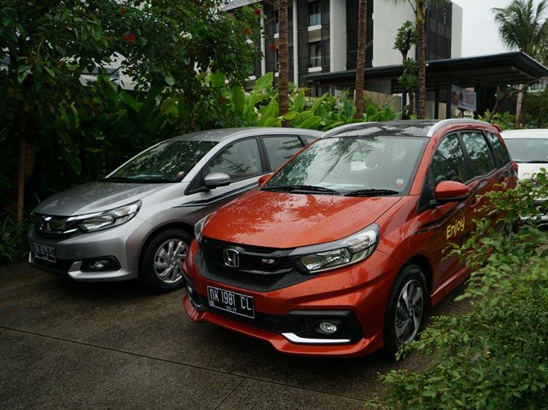 Sebulan Diluncurkan, New Honda Mobilio Kumpulkan Penjualan 8.703 Unit