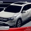 Honda CR-V Hybrid Siap Gantikan Versi Diesel