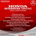 Lowongan Kerja Di Honda